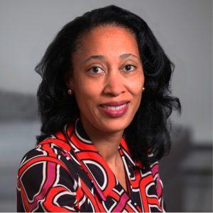 Stephanie Hull, President & CEO Girls Inc.