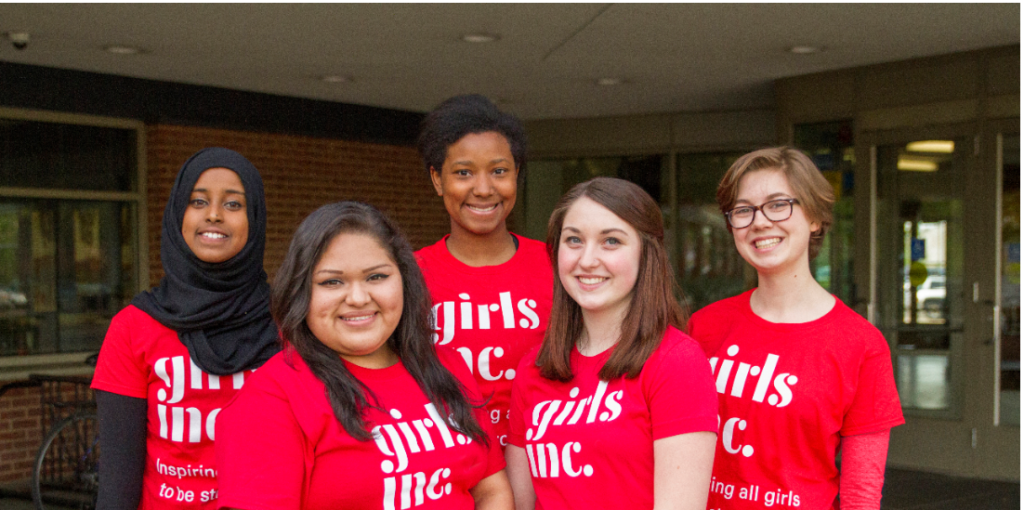 Diversity, equity and inclusion allow us to meet the unique needs of every girl.