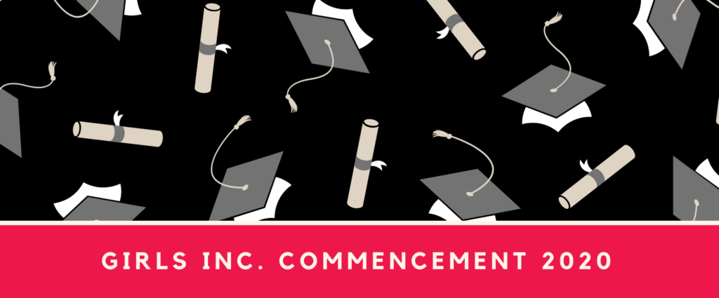 Commencement 2020 special message from our President & CEO