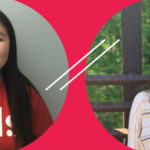 Mental health chat with two Girls of Girls Inc.