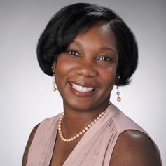 Delita Marsland - Chief Development Officer for Girls Inc.